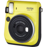 Fuji Instax Mini 70 Instant Camera with 10 shots - Campkins - 4