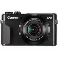 Canon PowerShot G7 X Mark II Digital Camera - Campkins - 1