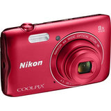 Nikon Coolpix A300 Digital Camera - Preorder - Campkins - 16