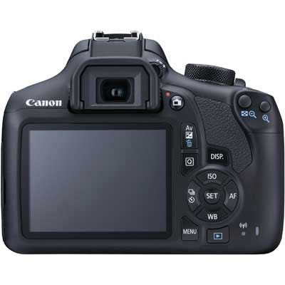 Canon EOS 1300D Digital SLR Camera Body - Campkins - 2