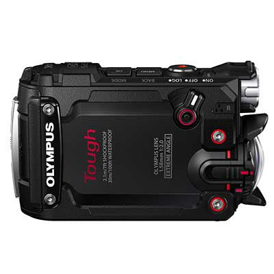 Olympus TOUGH TG-Tracker Action Camera - Campkins - 2
