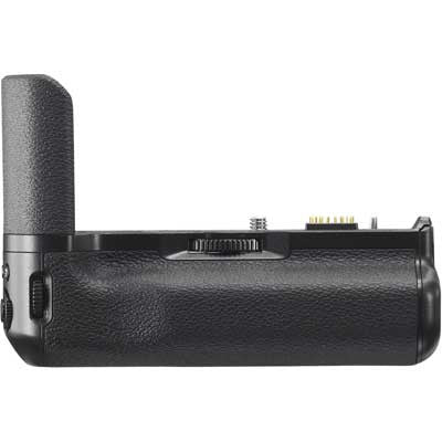 Fuji X-T2 Vertical Power Booster Grip - Campkins - 1