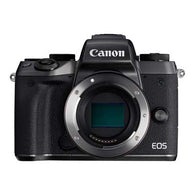 Canon EOS M5 Digital Camera Body - Preorder - Campkins - 1