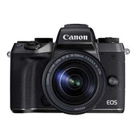Canon EOS M5 Digital Camera with 18-150mm Lens - Preorder - Campkins - 2