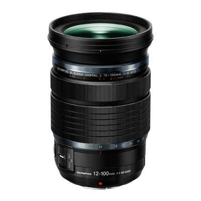 Olympus 12-100mm f4 M.Zuiko PRO Lens - Preorder - Campkins - 1