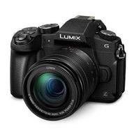 Panasonic Lumix DMC-G80 with 12-60mm lens - Campkins - 1
