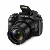 Panasonic Lumix DMC-FZ2000 Digital Camera - Campkins - 2
