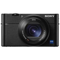Sony Cyber-shot RX100 Mark V Digital Camera - Preorder - Campkins - 1
