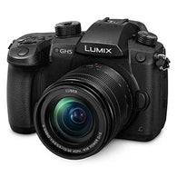 Panasonic Lumix DMC-GH5 Digital Camera with 12-60mm f2.8-4.0 Leica Lens - Preorder - Campkins - 1