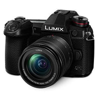 Panasonic Lumix DC-G9 Digital Camera with 12-60mm F3.5-5.6 Lens