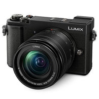 Panasonic GX9 Digital Camera with 12-60mm f3.5-5.6 LUMIX G Lens