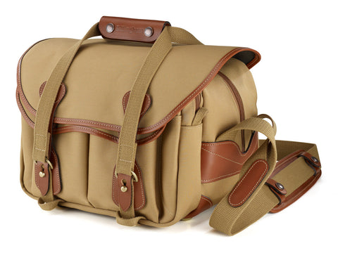 Billingham 225 Shoulder Bag - Campkins - 1