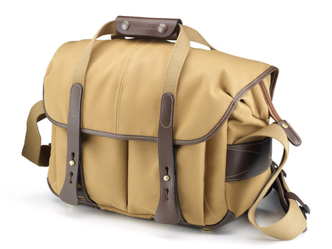 Billingham 307 Shoulder Bag - Campkins - 1