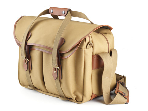 Billingham 445 Shoulder Bag - Campkins - 1