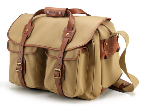 Billingham 550 Shoulder Bag - Campkins - 1