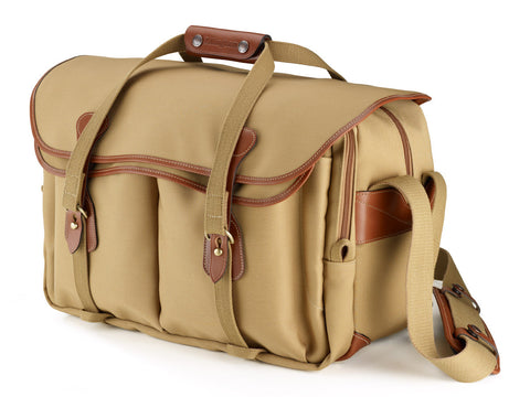 Billingham 555 Shoulder Bag - Campkins - 1
