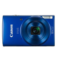Canon IXUS 180 HS Digital Camera - Campkins - 2