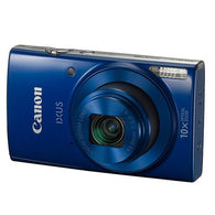 Canon IXUS 180 HS Digital Camera - Campkins - 1