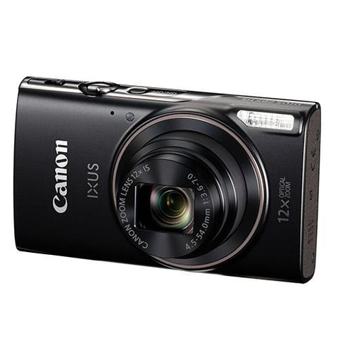 Canon IXUS 285 HS Digital Camera - Campkins - 1