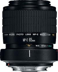 Canon MP-E 65mm f2.8 Macro Lens - Campkins