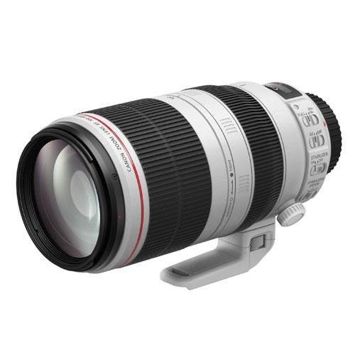 Canon EF 100-400mm f/4.5-5.6L IS MKII Lens - Campkins - 1