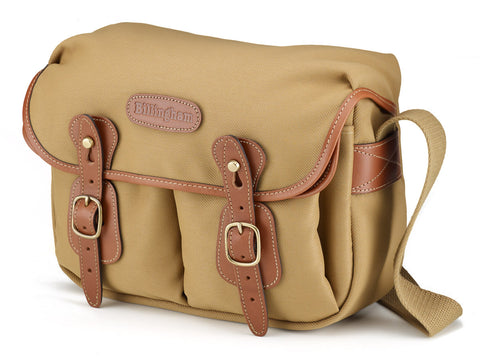 Billingham Hadley Small Shoulder Bag - Campkins - 1
