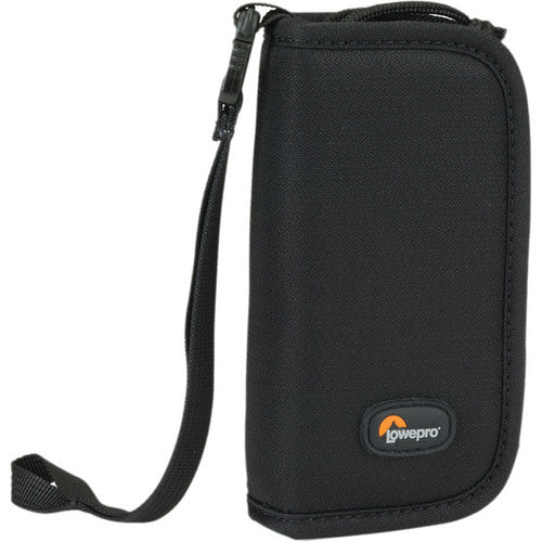 Lowepro S&F Memory Wallet 20 - Campkins - 1