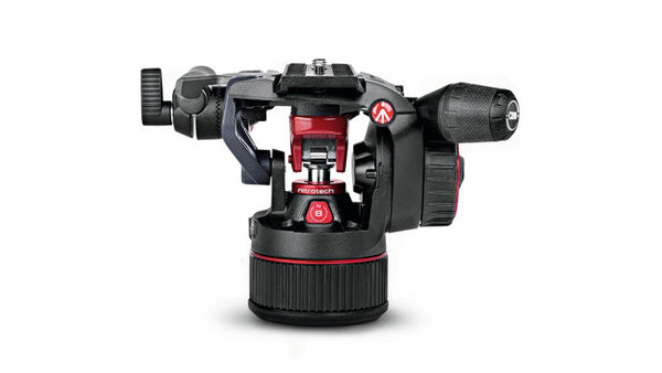 Manfrotto Nitro N8 Video Head