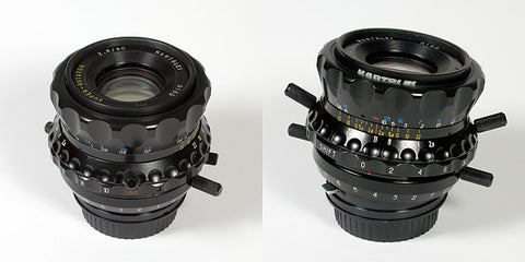 Hartblei Super-Rotator 80mm f/2.8 MC Nikon fit.