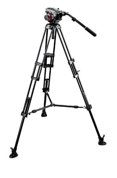 Manfrotto - MIDI TWIN SYSTEM(MS) - Campkins