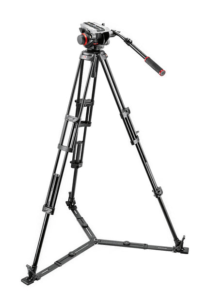 Manfrotto - MIDI TWIN SYSTEM(GS) - Campkins