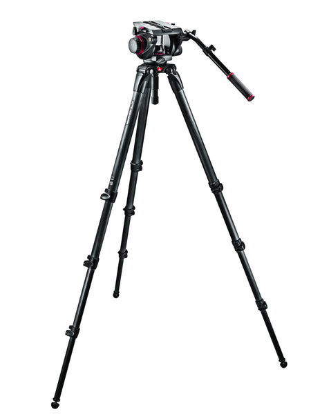 Manfrotto - PRO SINGLE CF KIT 100 - Campkins