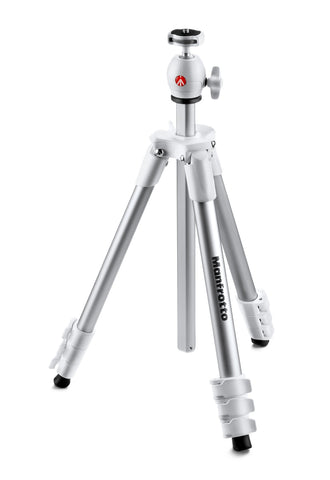 Manfrotto - Compact Light White - Campkins
