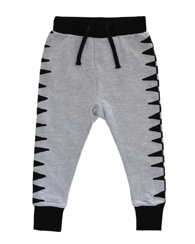 Chomp Pants Grey