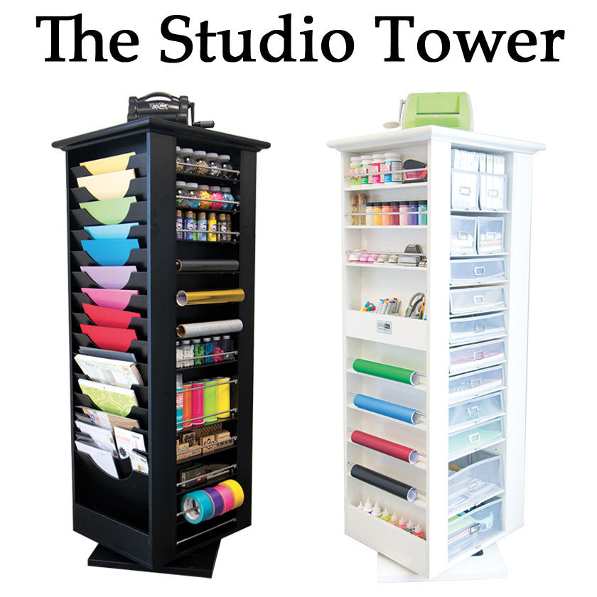 Studio Tower