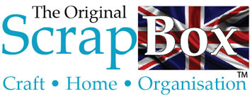 The Original Scrapbox UK