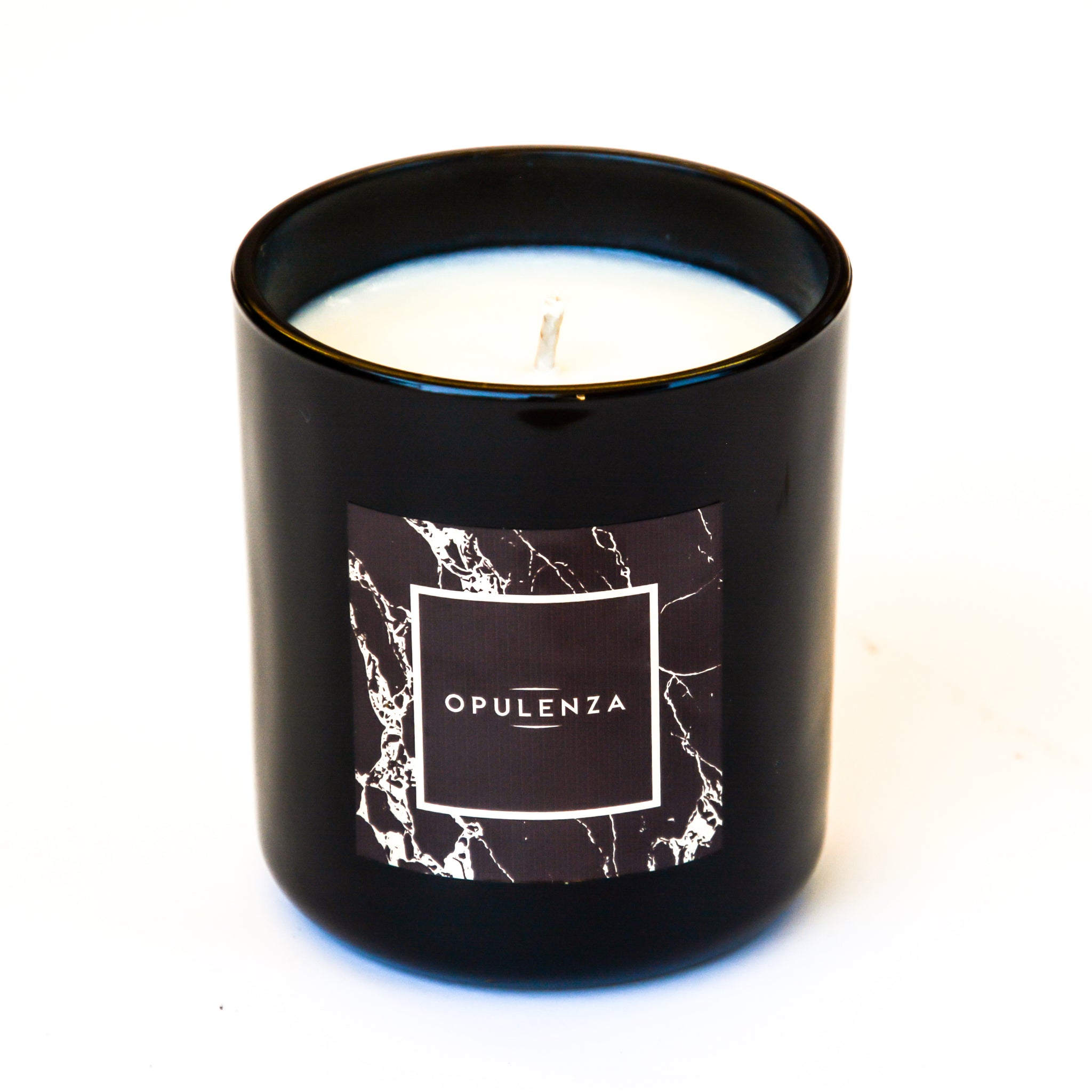 Autumn Soy Wax Scented Candle