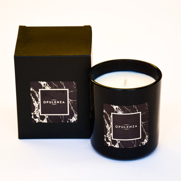 Autumn Soy Wax Scented Candle (with box)