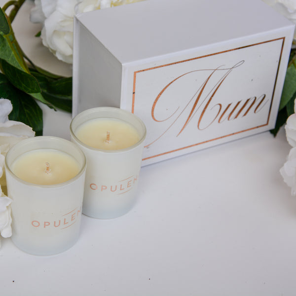 Mother's Day Soy Candle Gift Set