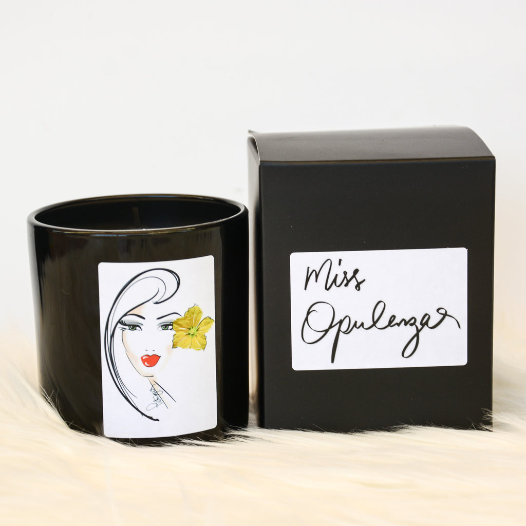 Miss Fabulous - Candles - Opulenza Fragrances