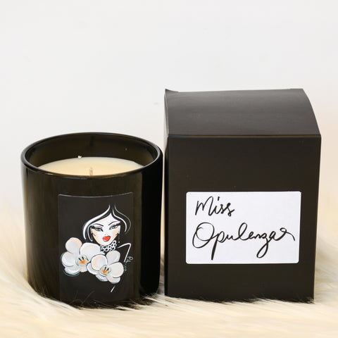 Miss Sassy - Candles - Opulenza Fragrances