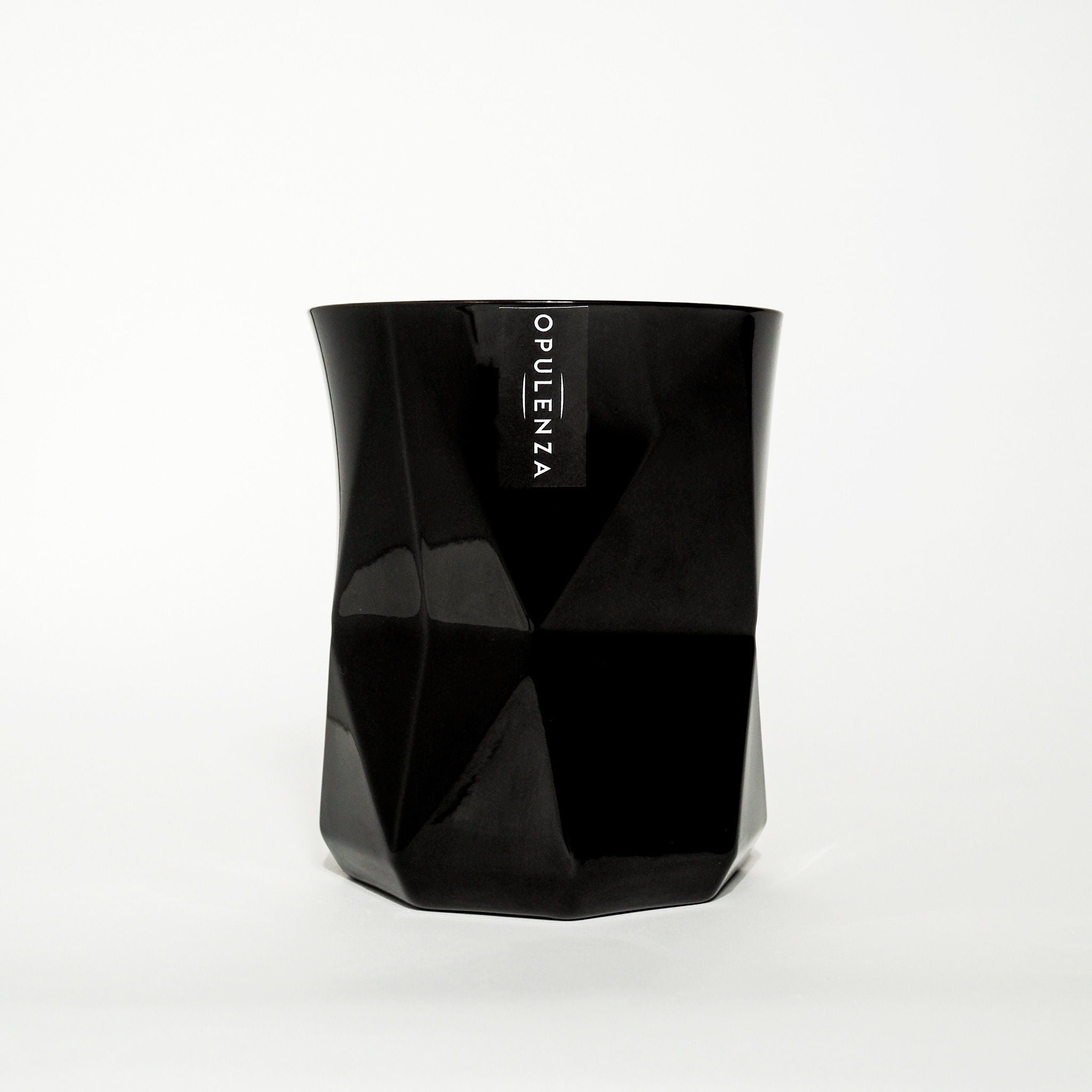 Black Jewel Scented Candle
