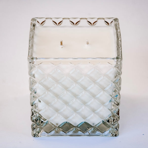 Cristal Soy Wax Scented Candles
