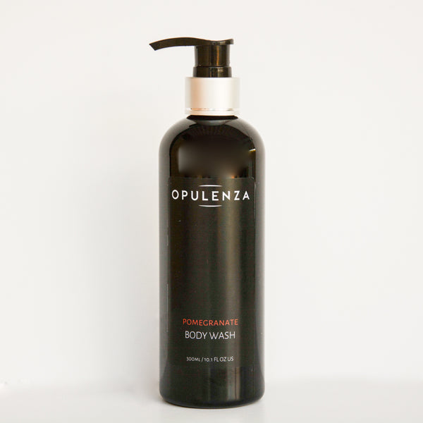 Luxury Body Wash