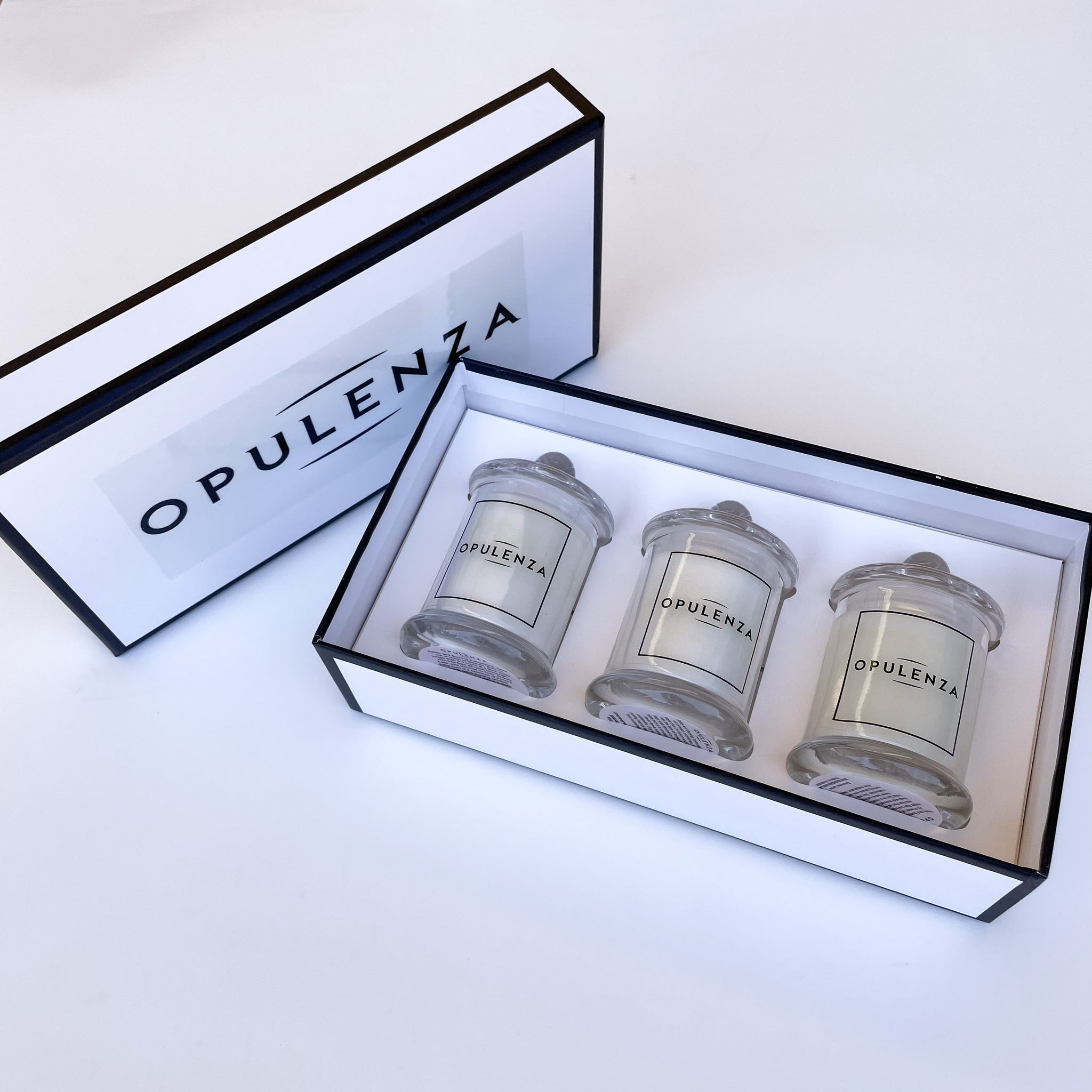 Trio Candle Gift Pack