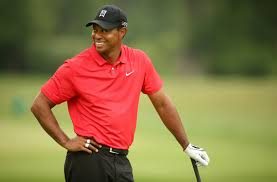 "TIGER WOODS IS ""DRIVING"" ME MAD"