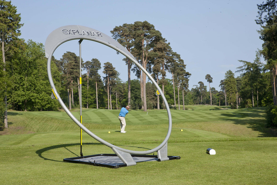 Explanar Home Golf Training Aid