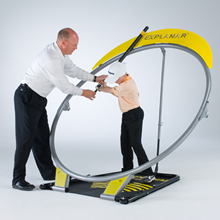 Explanar Junior Golf Training Aid