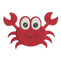 Cute Mini Crab (S562-4)
