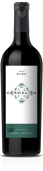 Carmelita Malbec 2012 (Case of 6)